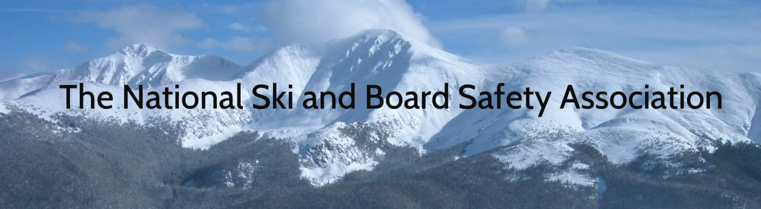 The National Ski and Board Safety Association